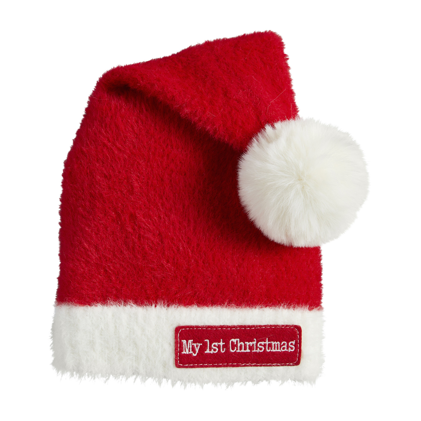 Mudpie SANTA CHRISTMAS HAT