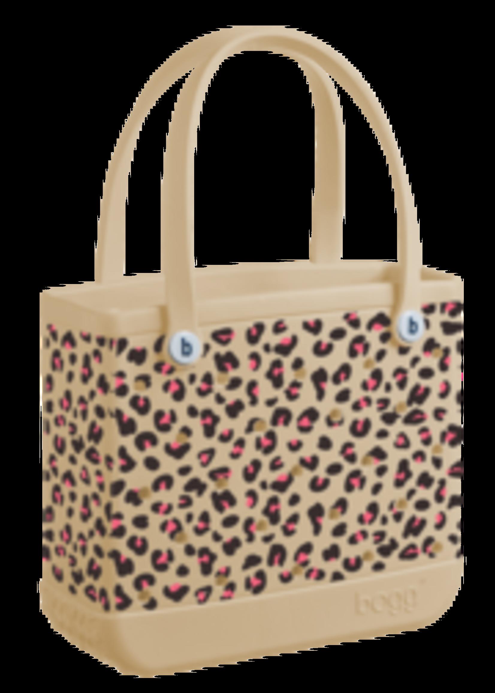 Bogg Bags Leopard Baby Bogg