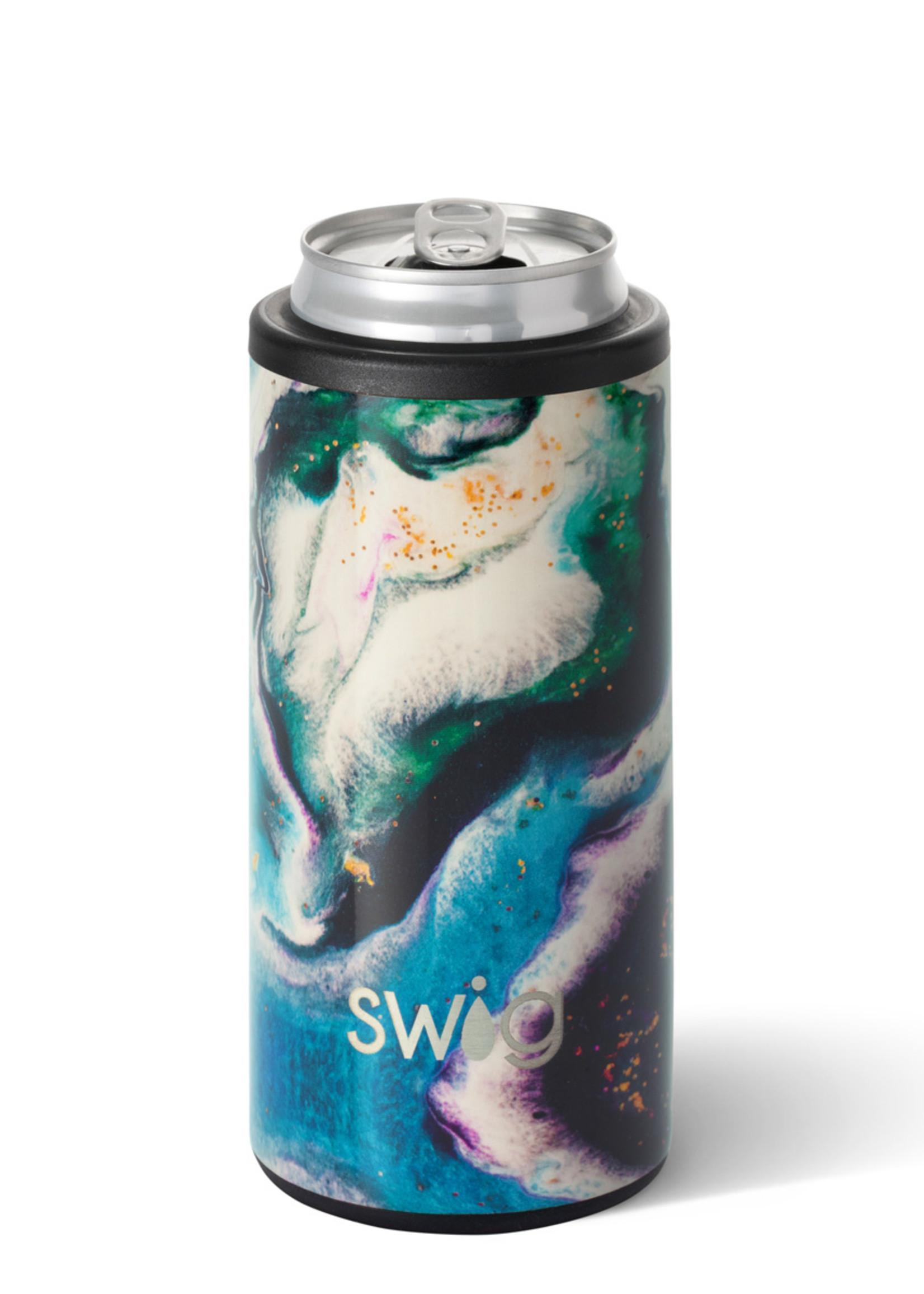 Swig Aurora Skinny Can Cooler 12oz