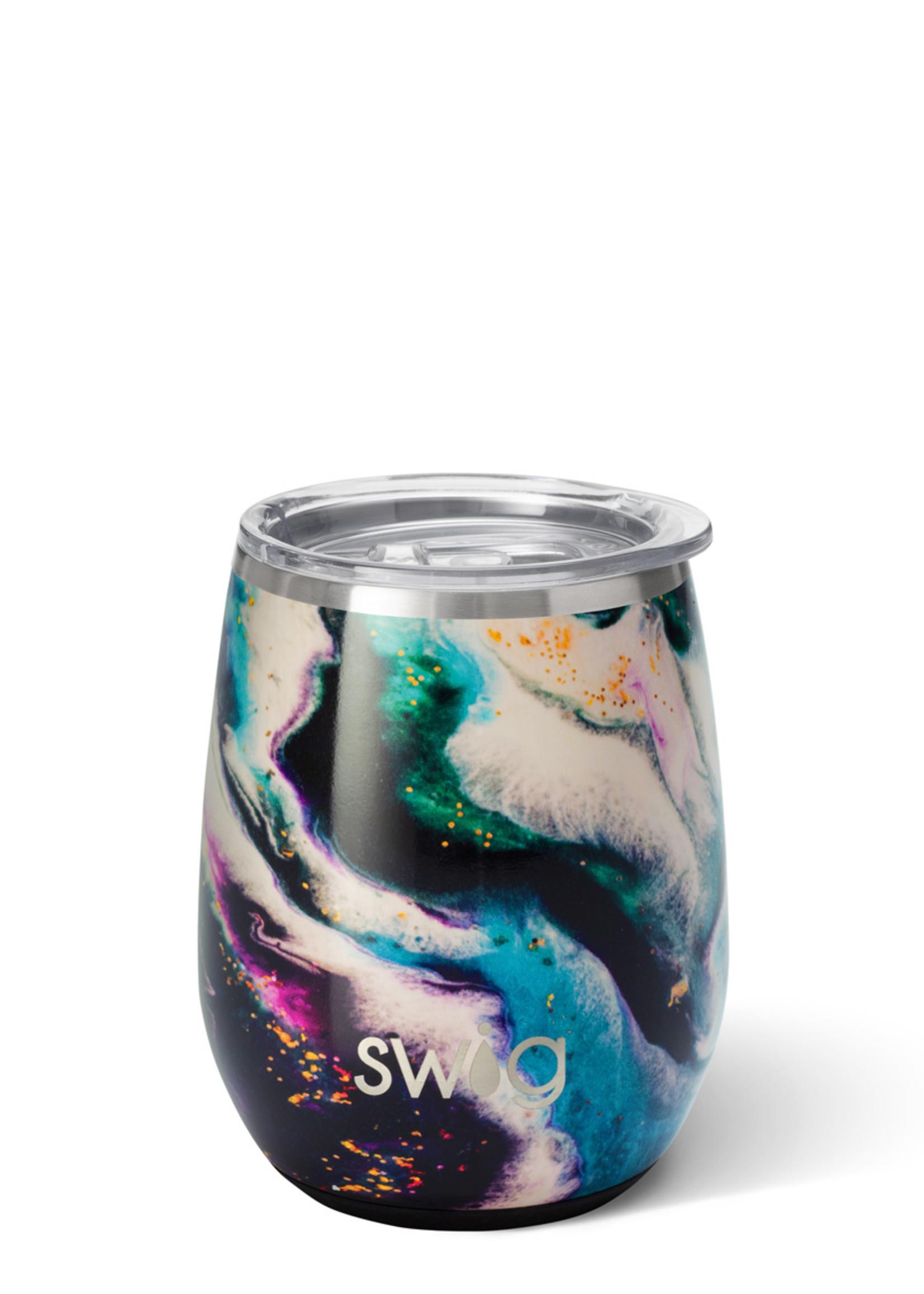 Swig Aurora Stemless Cup 14oz