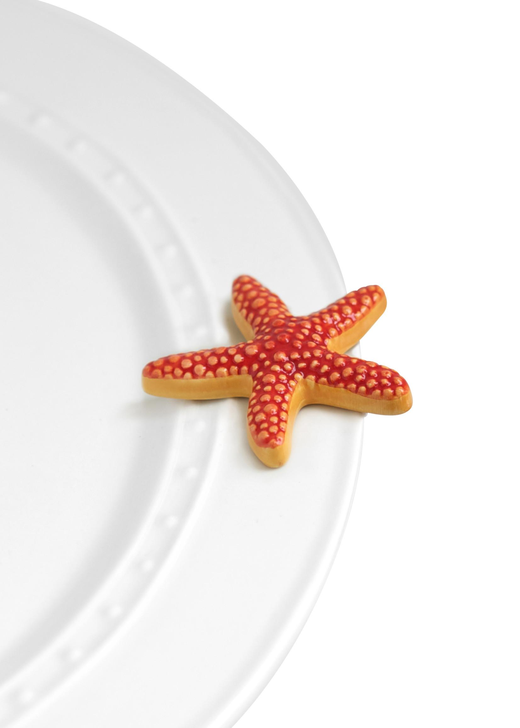 Nora Fleming Serveware SEA STAR