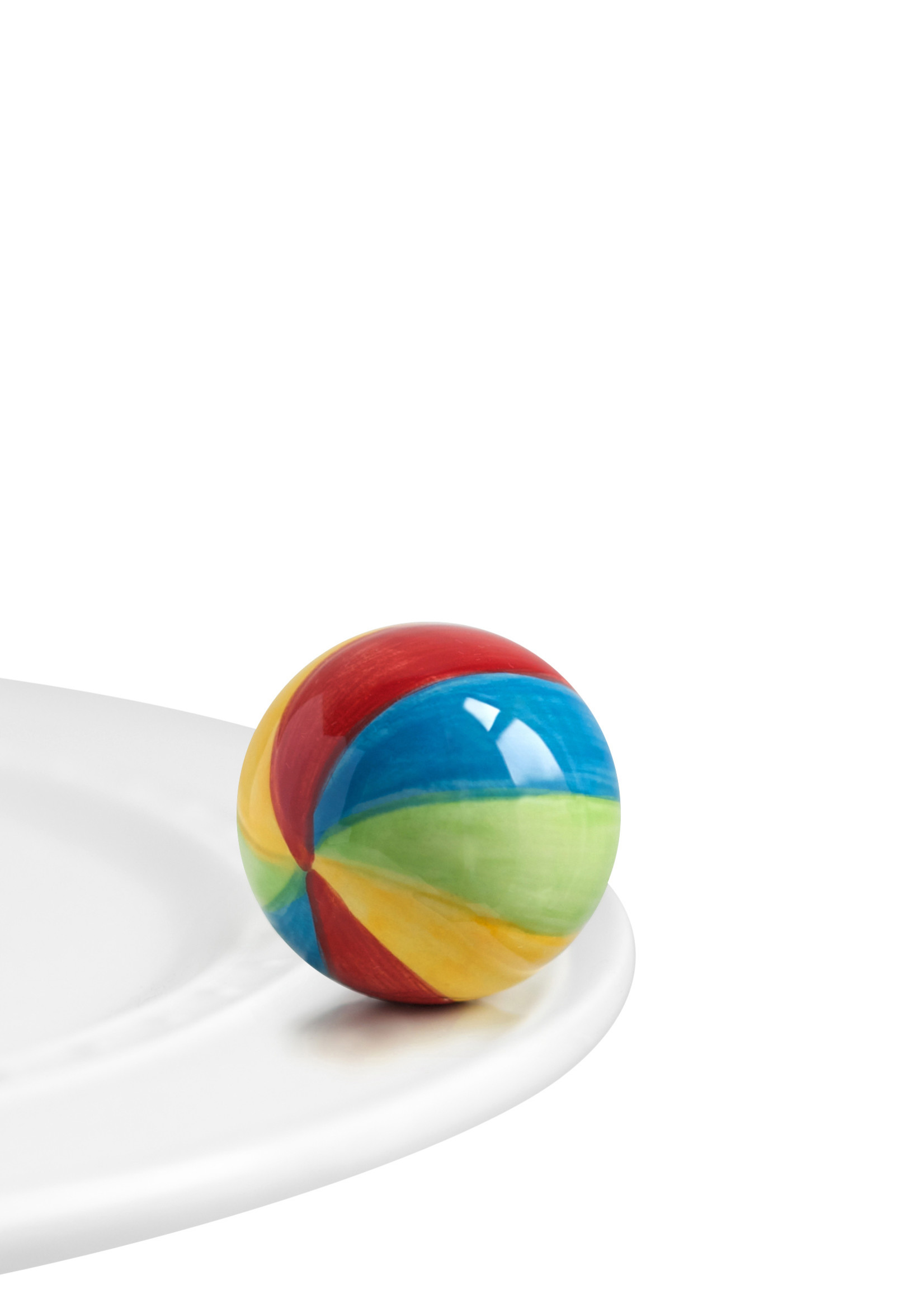 Nora Fleming Serveware HAVE A BALL