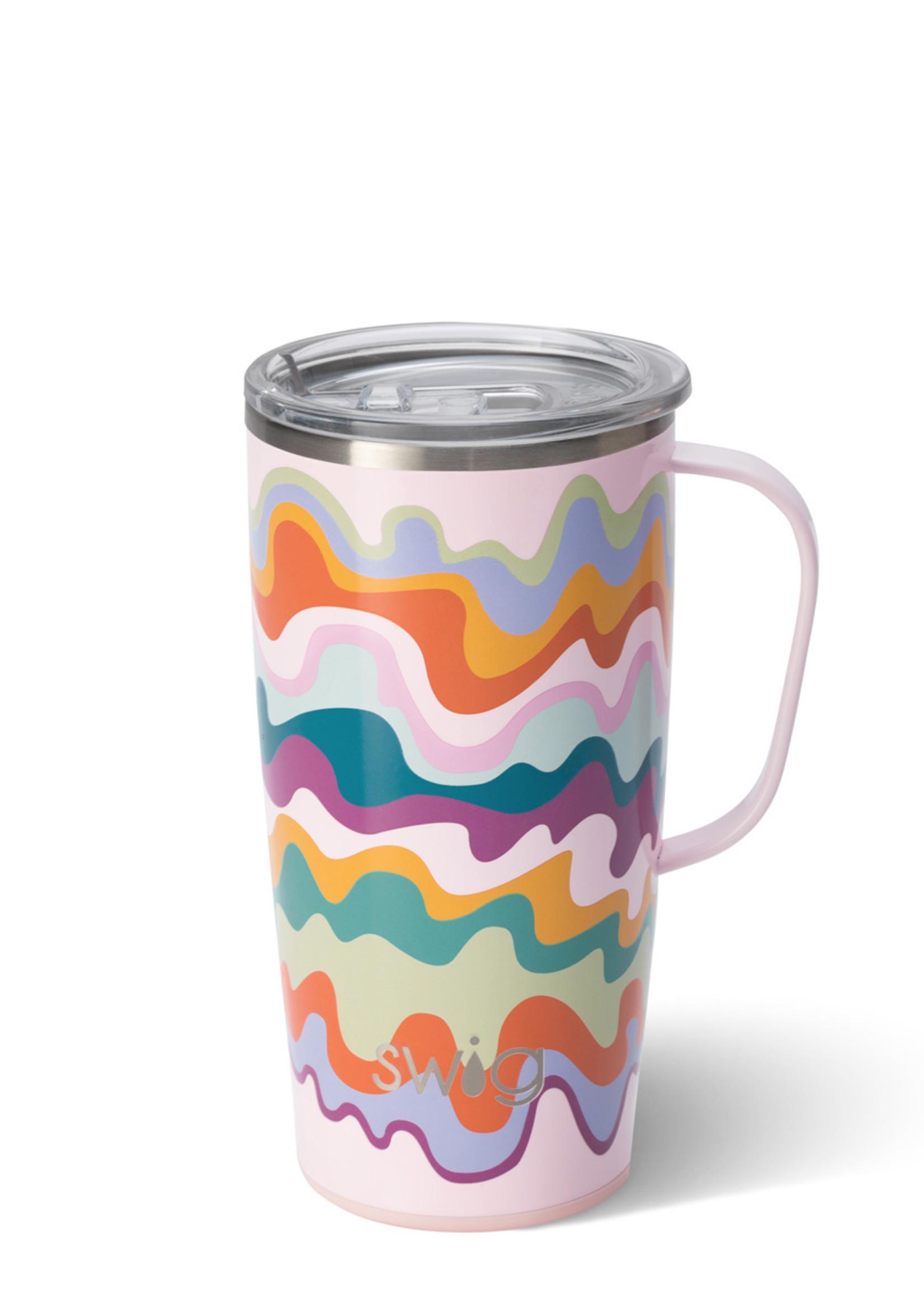 Swig Sand Art Mug 22oz