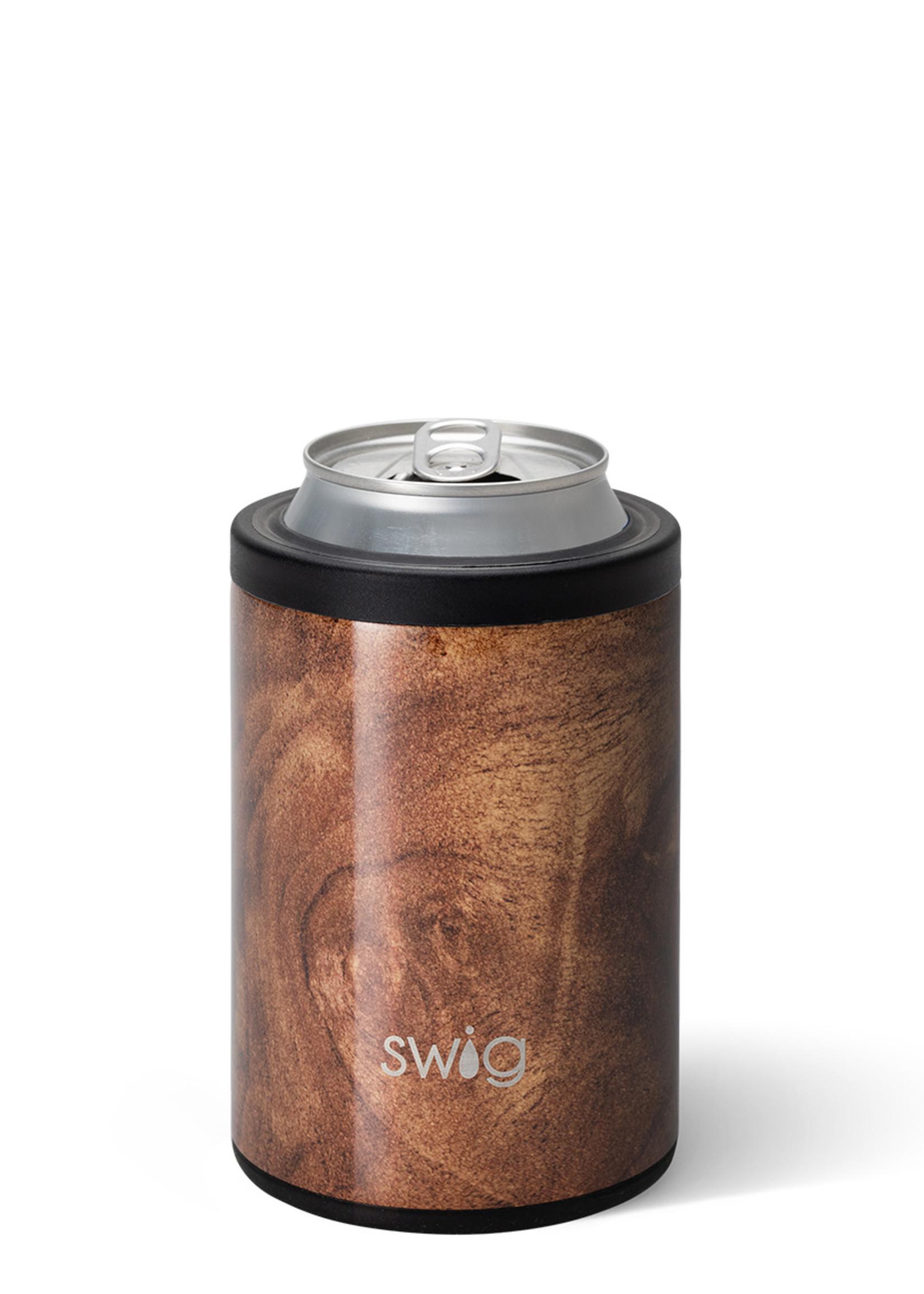 Swig BLACK WALNUT SWIG 12OZ COMBO COOLER
