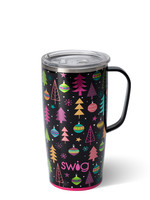 Swig Merry & Bright Mug 22 oz