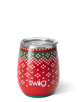 Swig Sweater Weather Stemless Cup 14 oz