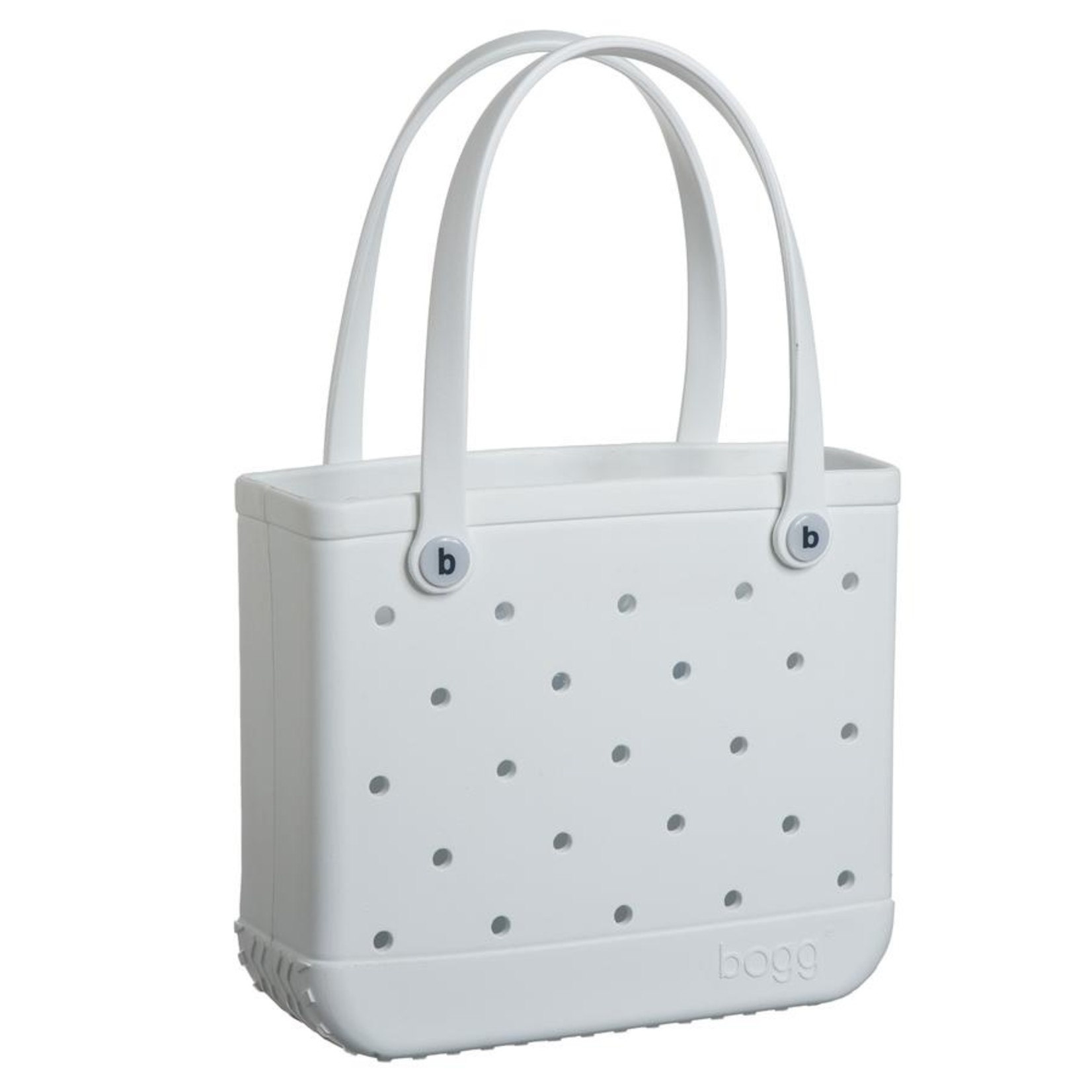 Bogg Bags FOR SHORE WHITE BOGG BABY TOTE