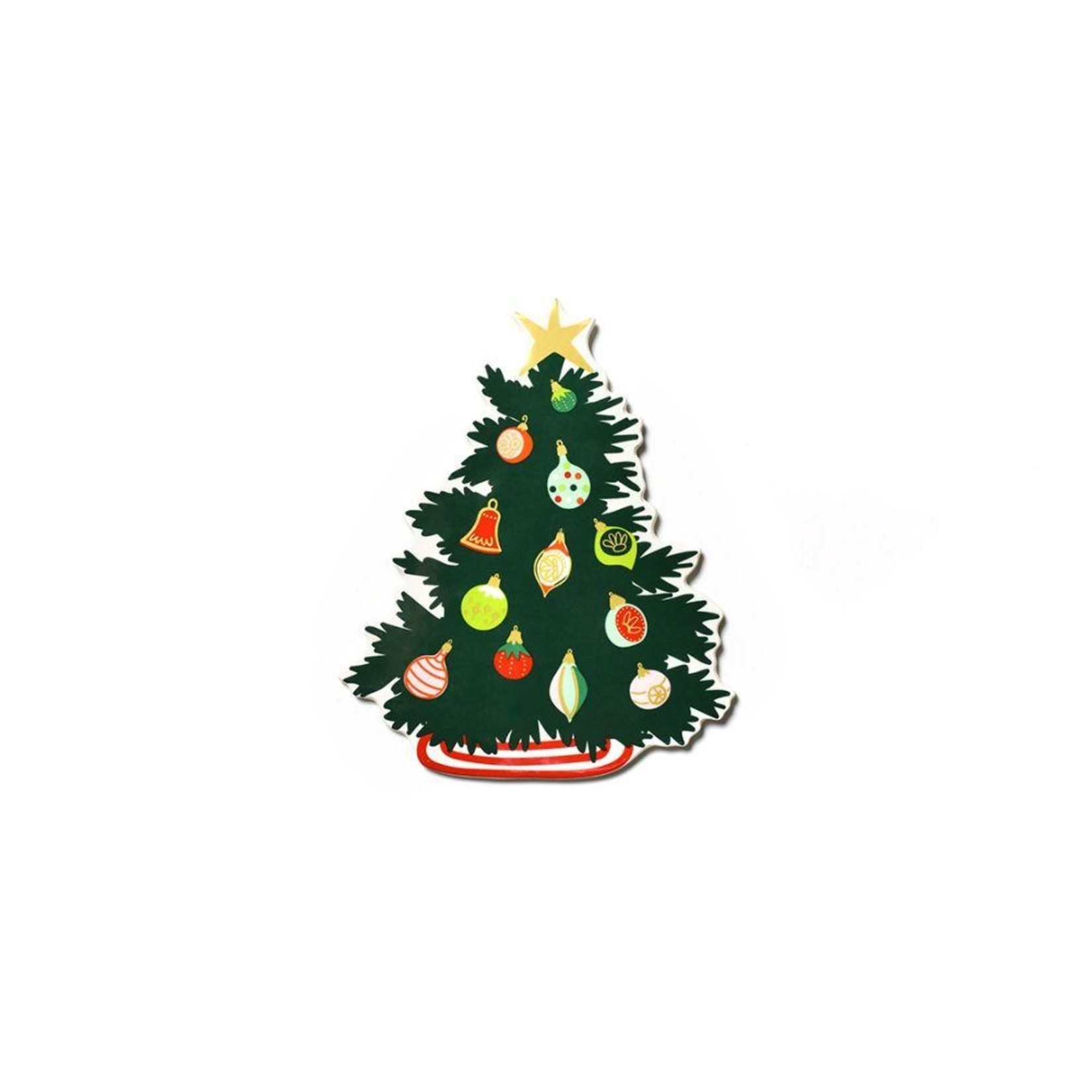 Happy Everything Christmas Tree Big Attachment