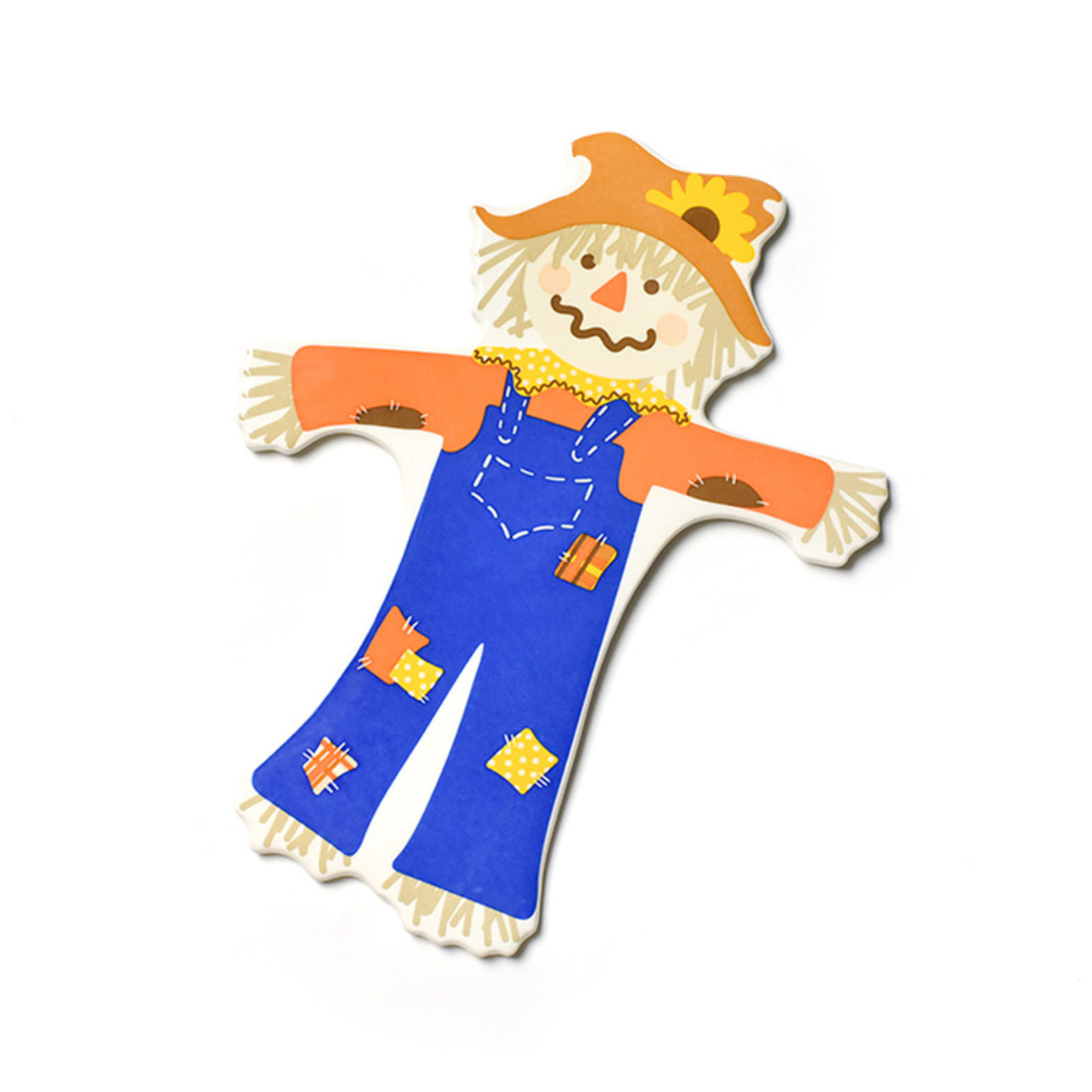 Happy Everything Scarecrow Big Attachment