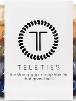 Teleties Just Leafy Tiny Hair Ties