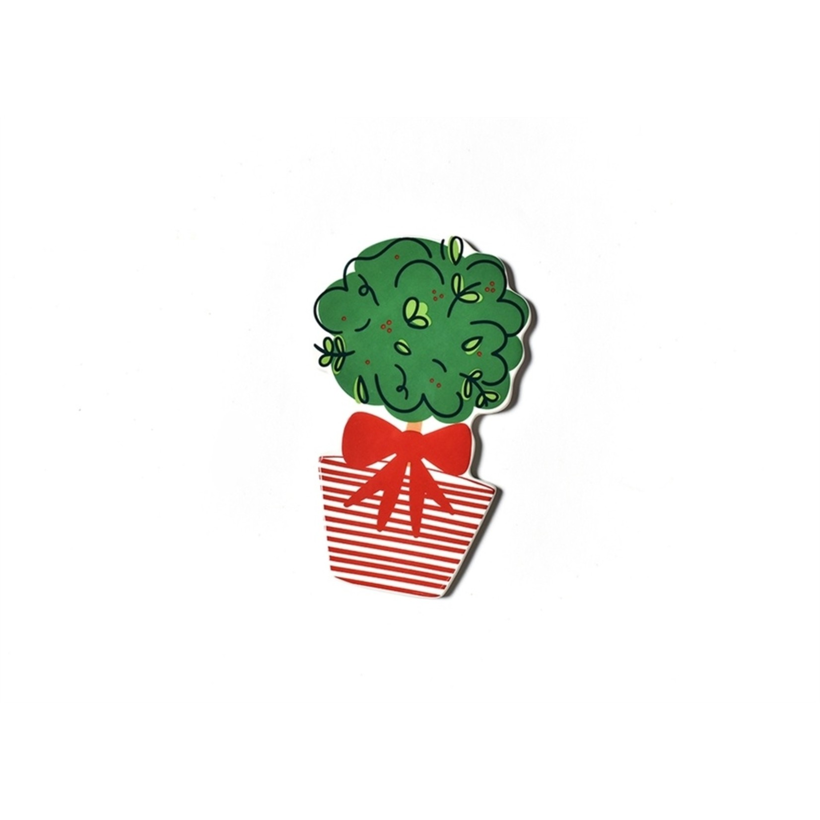 Happy Everything HOLIDAY TOPIARY BIG ATTACHMENT