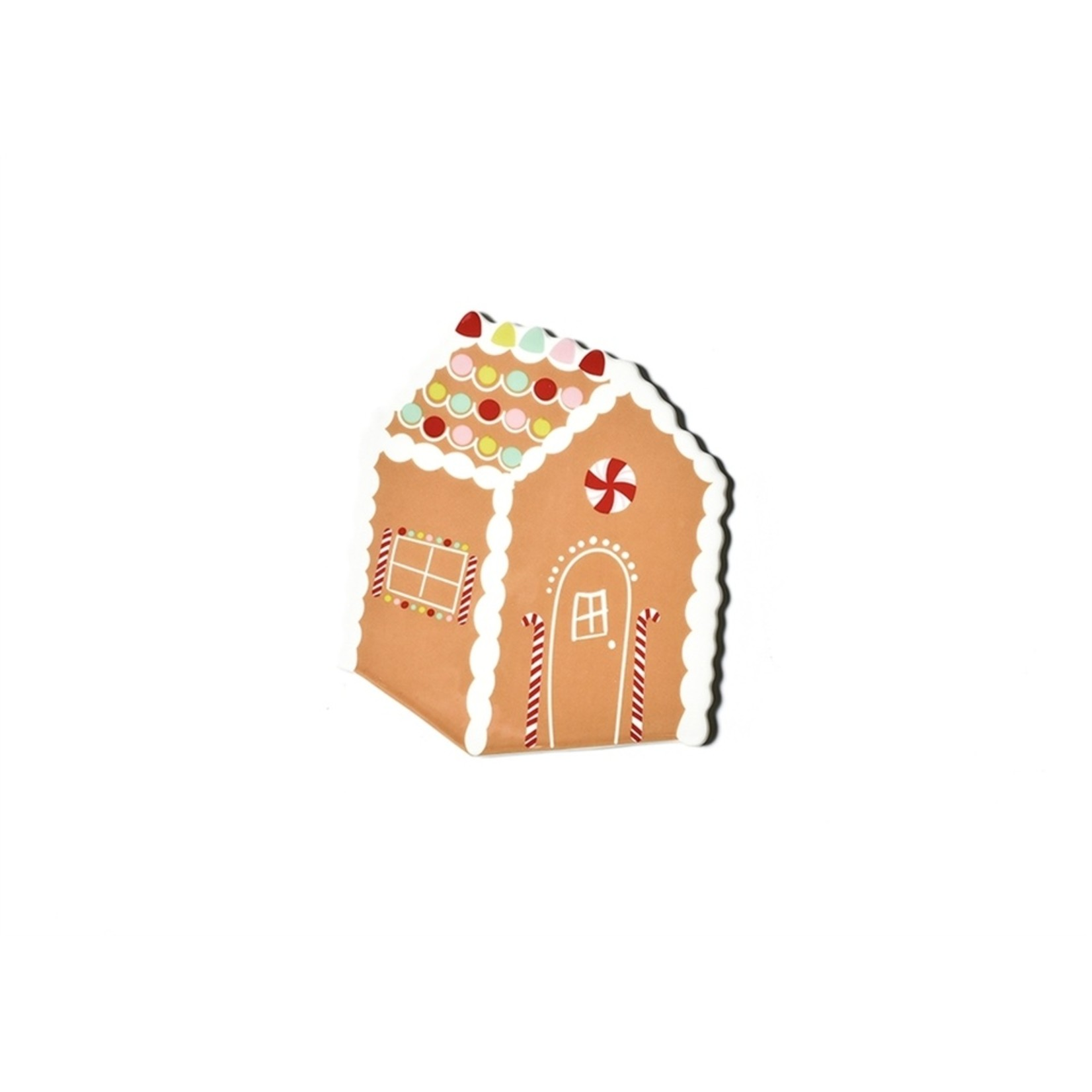 Happy Everything GINGERBREAD HOUSE BIG ATTACHMENT