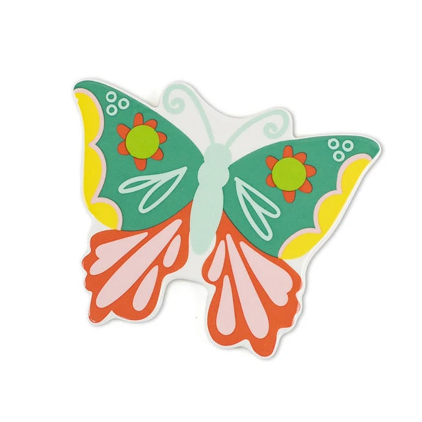 Happy Everything SPRING PARTY 2021 BUTTERFLY BIG ATTACHMENT