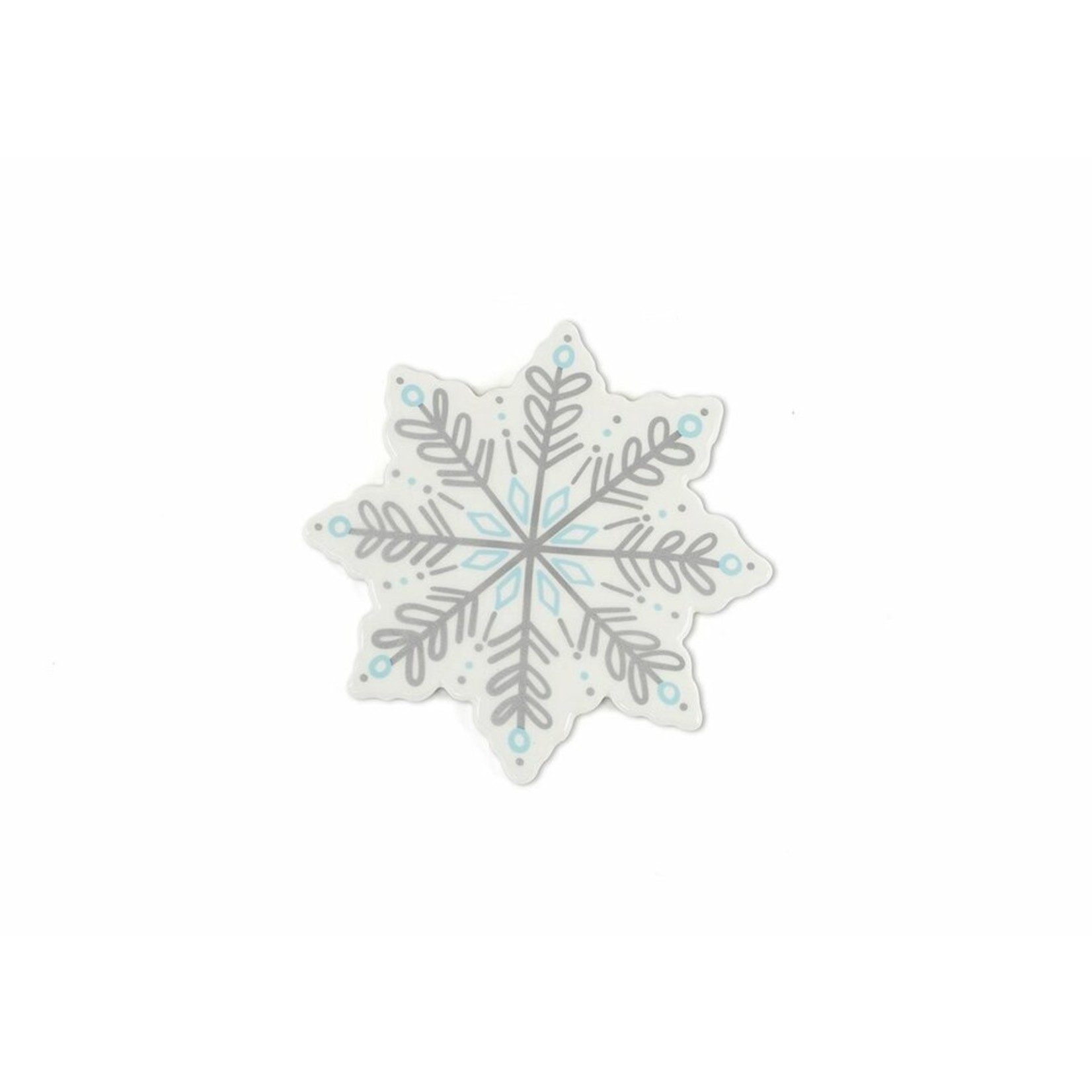 Happy Everything SNOWFLAKE BIG ATTACHMENT