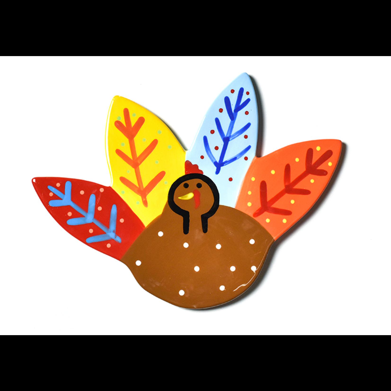 Happy Everything Turkey Mini Attachment