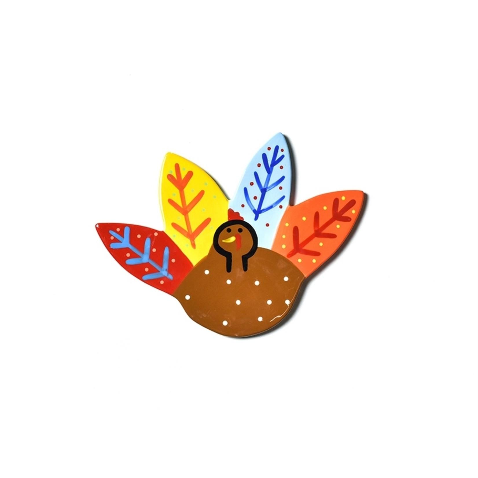 Happy Everything Turkey Big Attachment