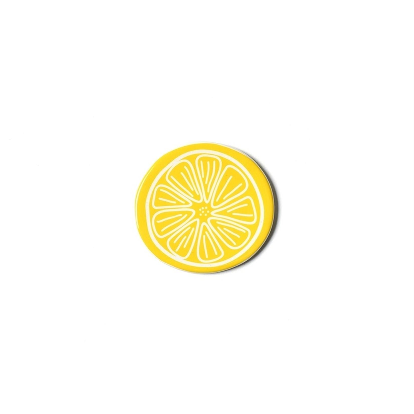 Happy Everything Lemon Slice Mini Attachment