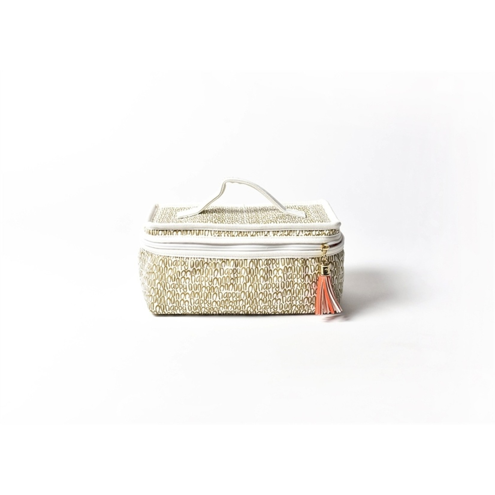 Happy Everything Happy Everything Mini Attachment Bag Gold