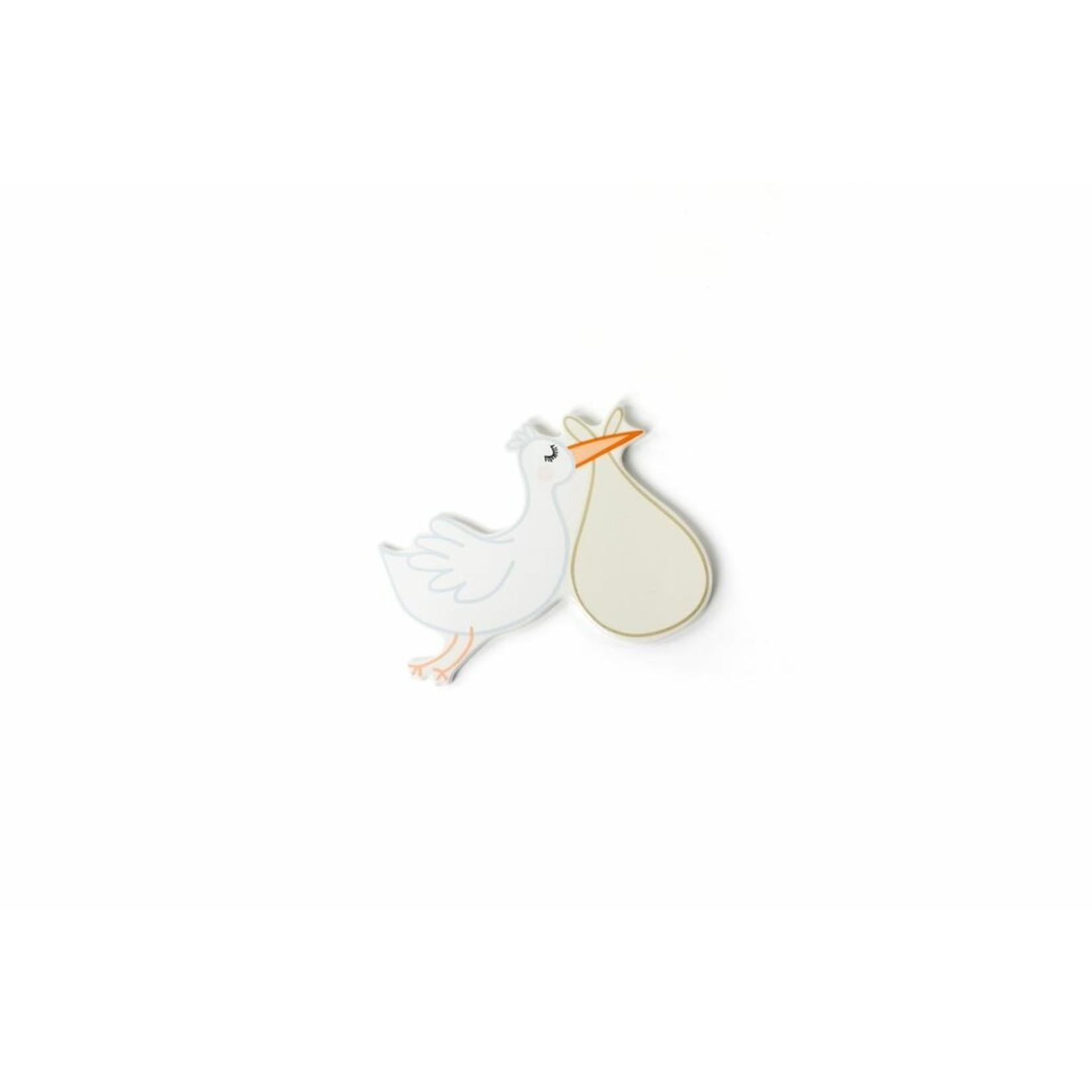 Happy Everything FLYING STORK MINI ATTACHMENT