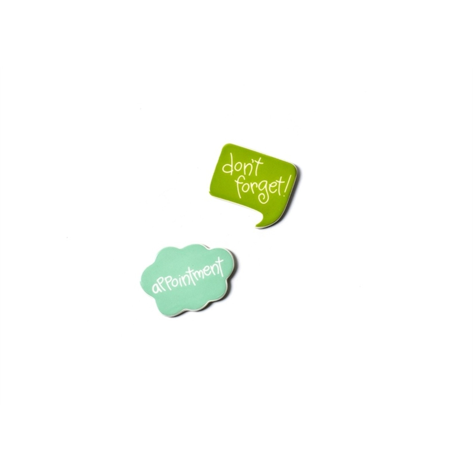 Happy Everything APPOINTMENT REMINDERS CALENDAR MAGNETS