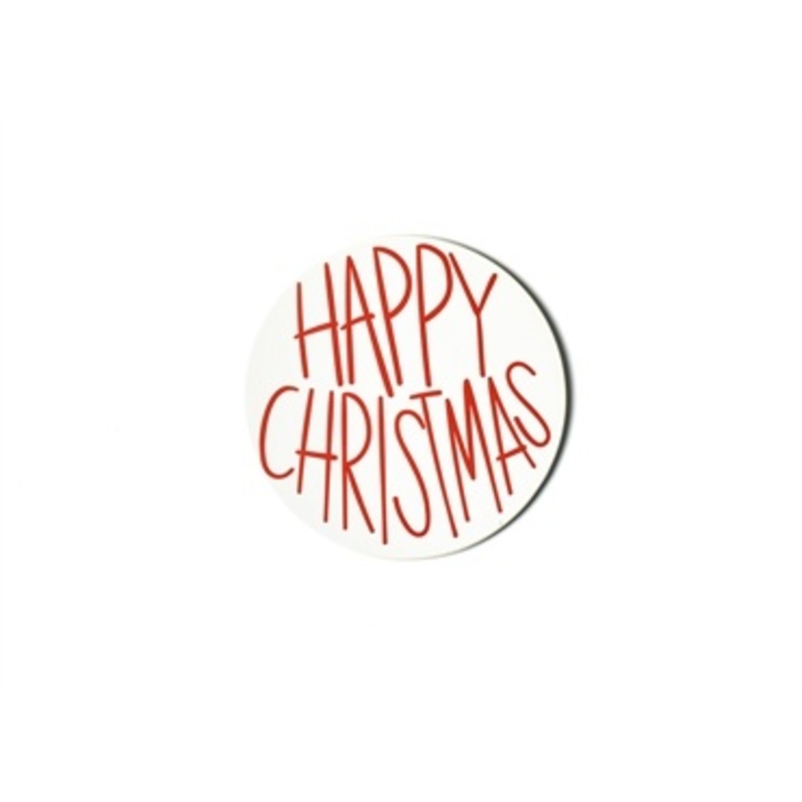 Happy Everything Christmas Big Attachment