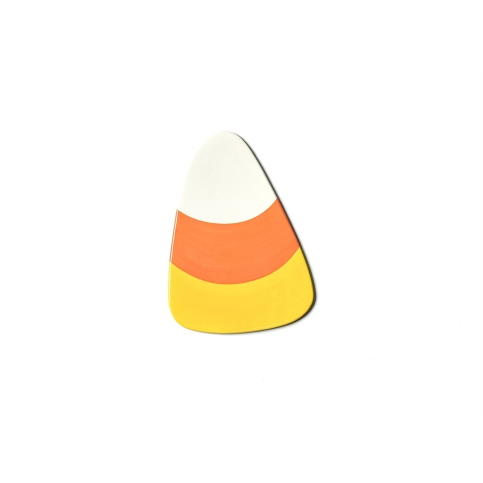 Happy Everything Candy Corn Big Attachment