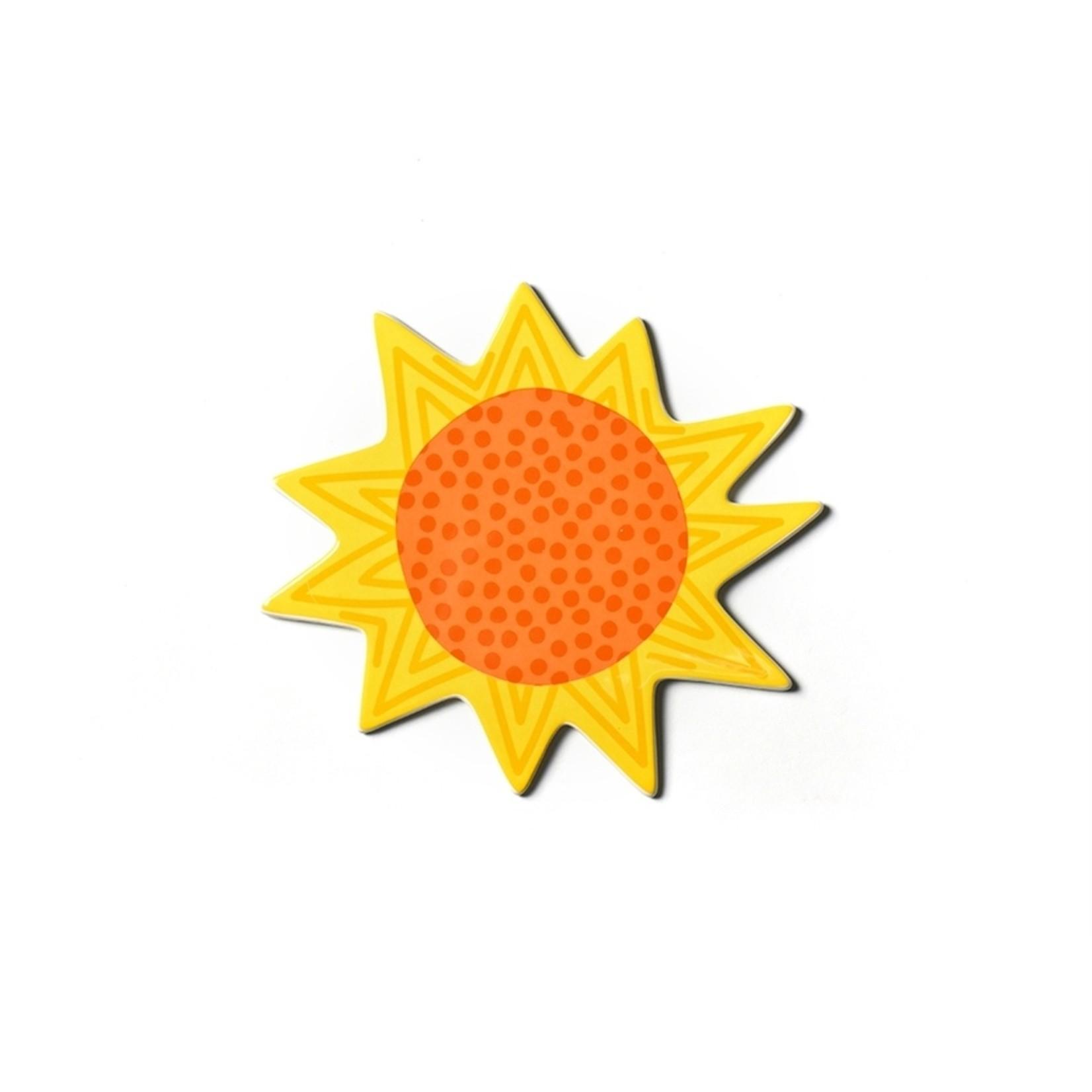 Happy Everything SUN BIG ATTACHMENT