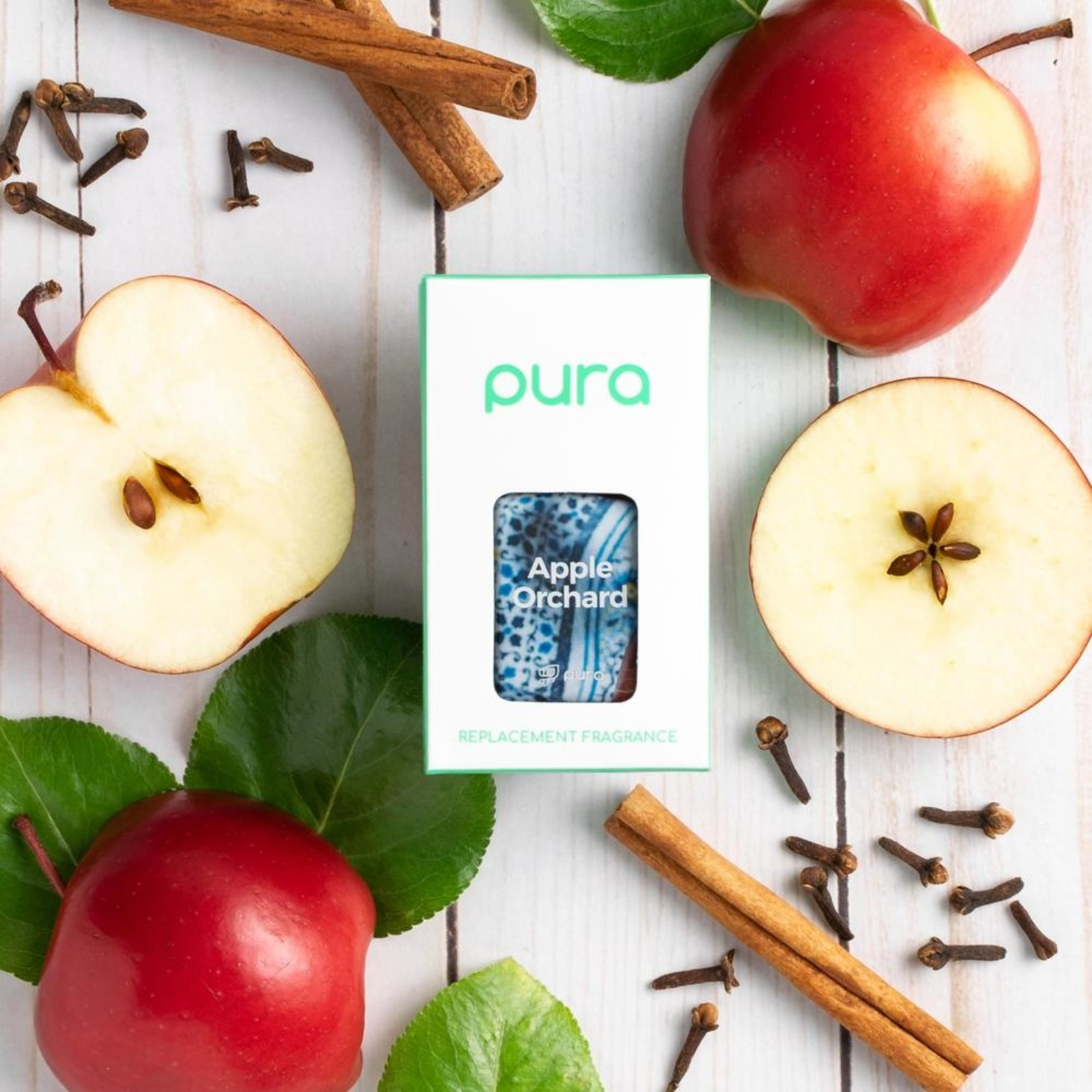 Pura Apple Orchards Pura Fragrance
