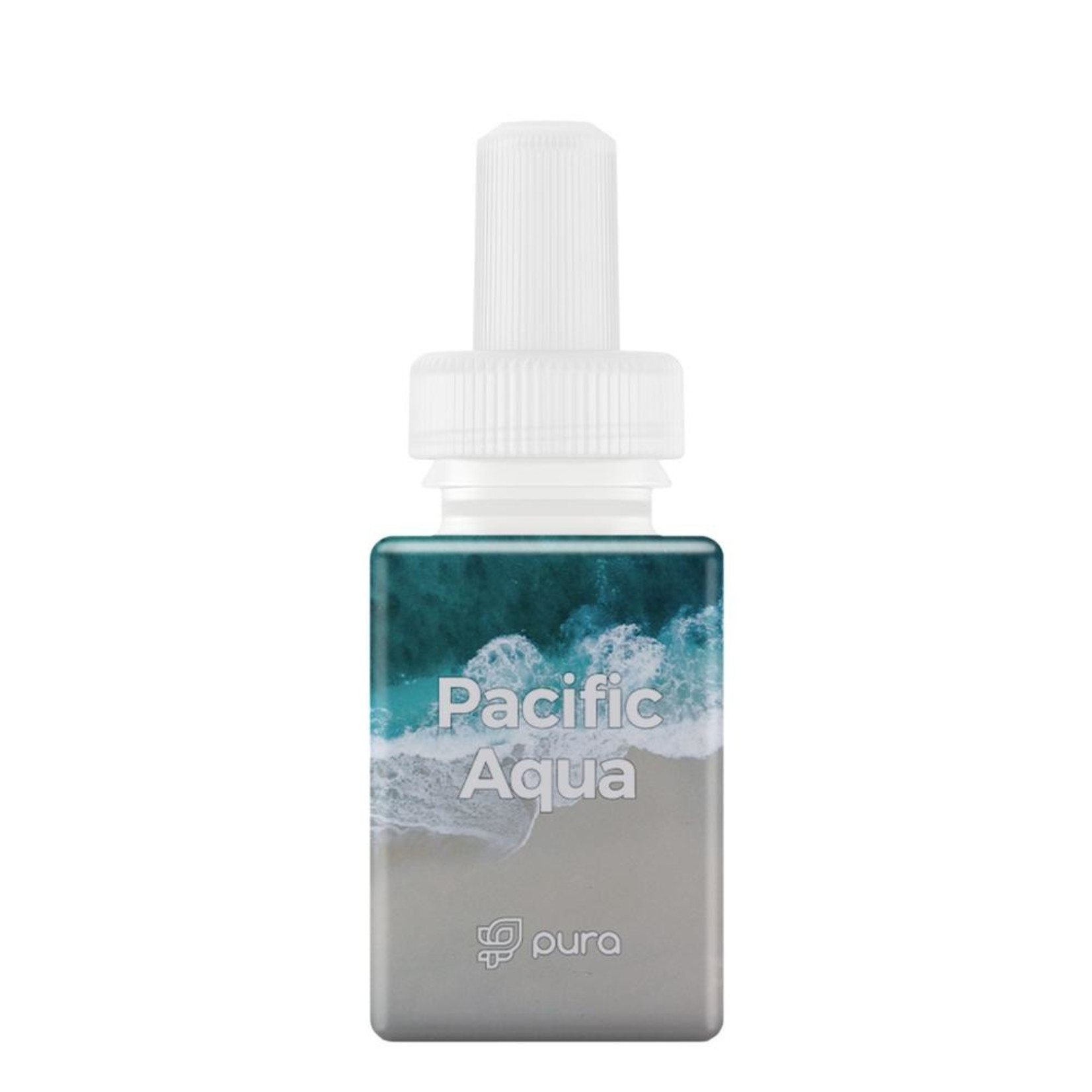Pura Pacific Aqua Pura Fragrance