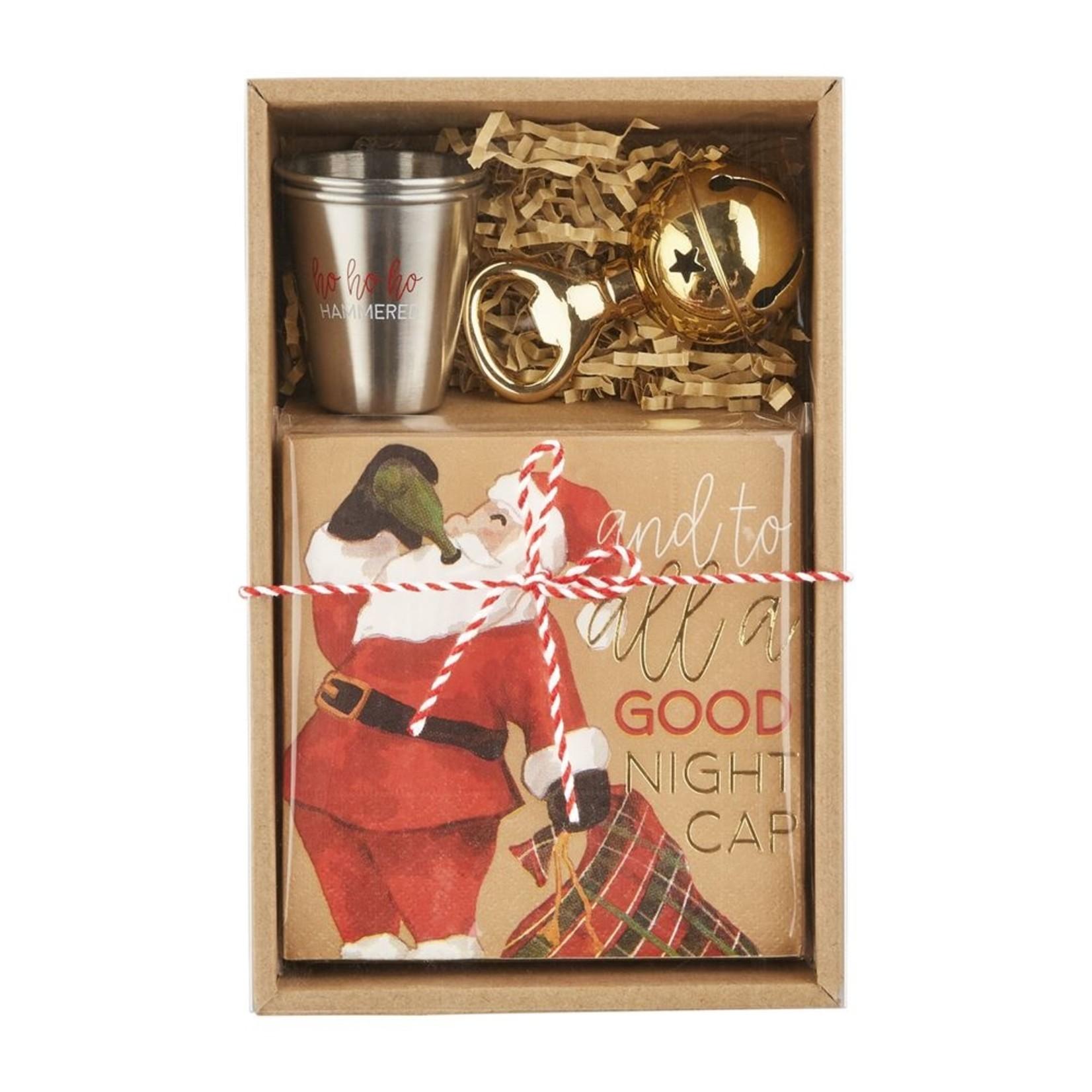 Mudpie Holiday Bar Gift Set