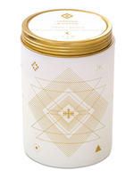 White Totem Juniper and Mint Candle