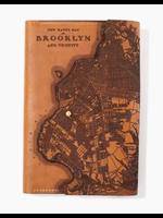 Brooklyn Map Journal