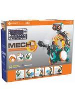 Mech-5 Coding Robot