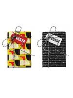 Kenya/Yusuf Double-sided Gift Wrap