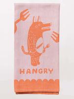 Hangry Dish Towel