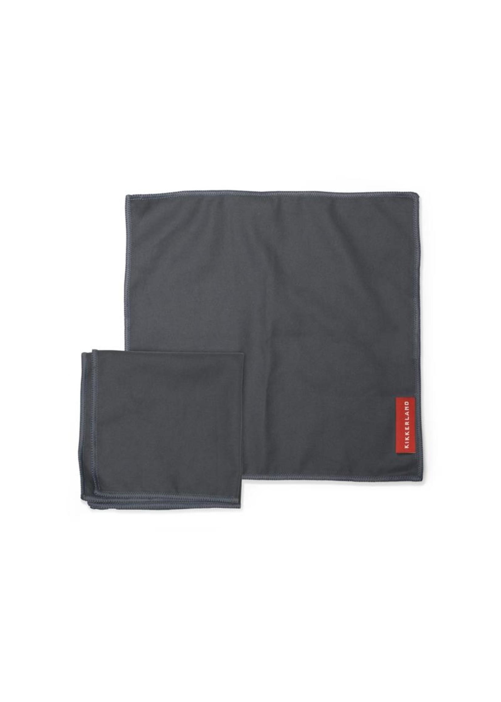 Antibacterial Microfiber Cloth