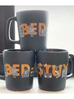 P+R Bed-Stuy Mug Grey