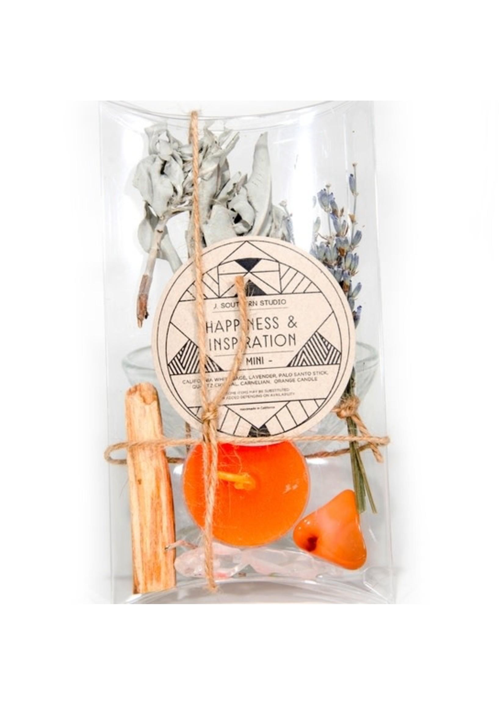 Mini Ritual Kit