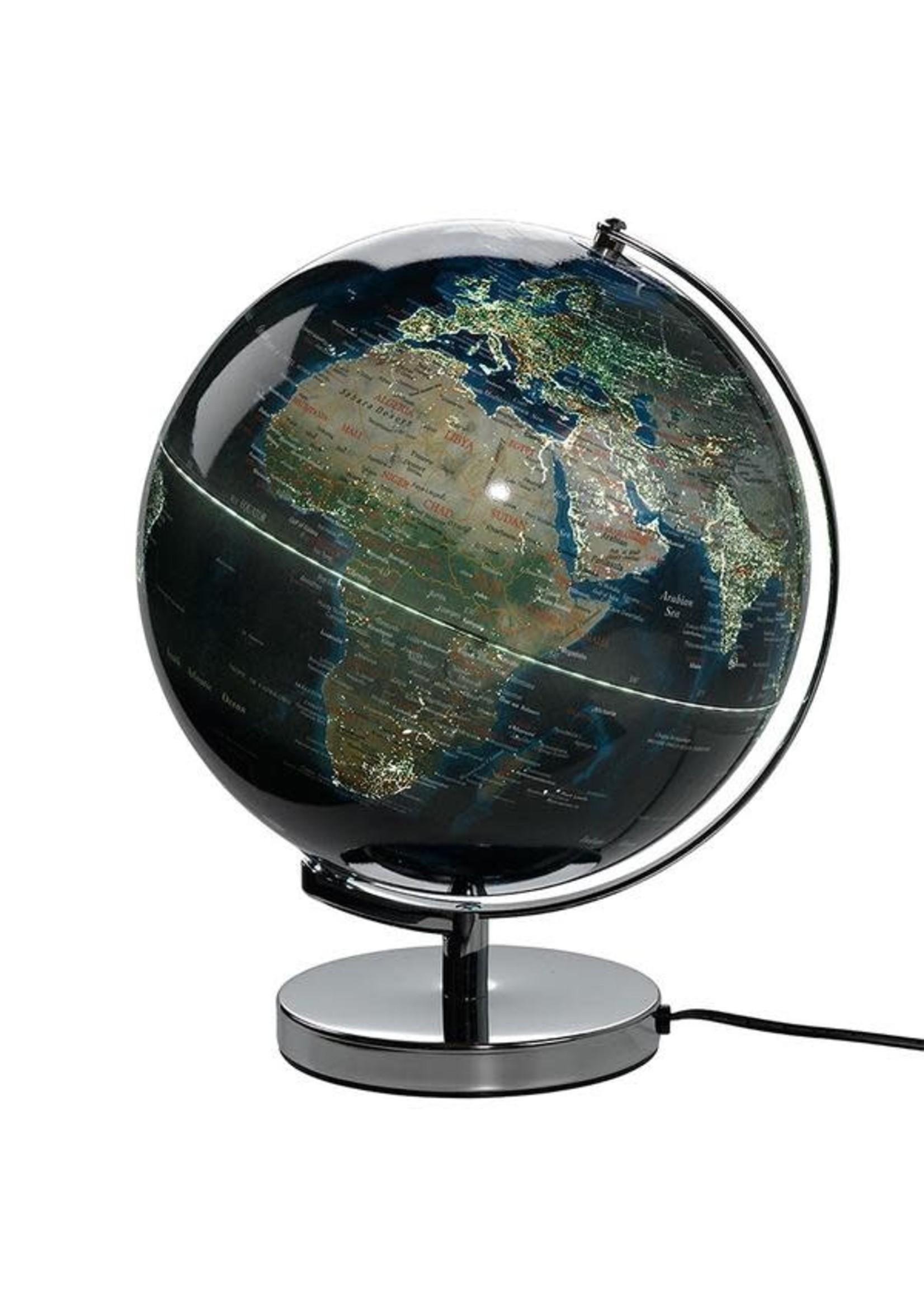 "Globe Light 12"""