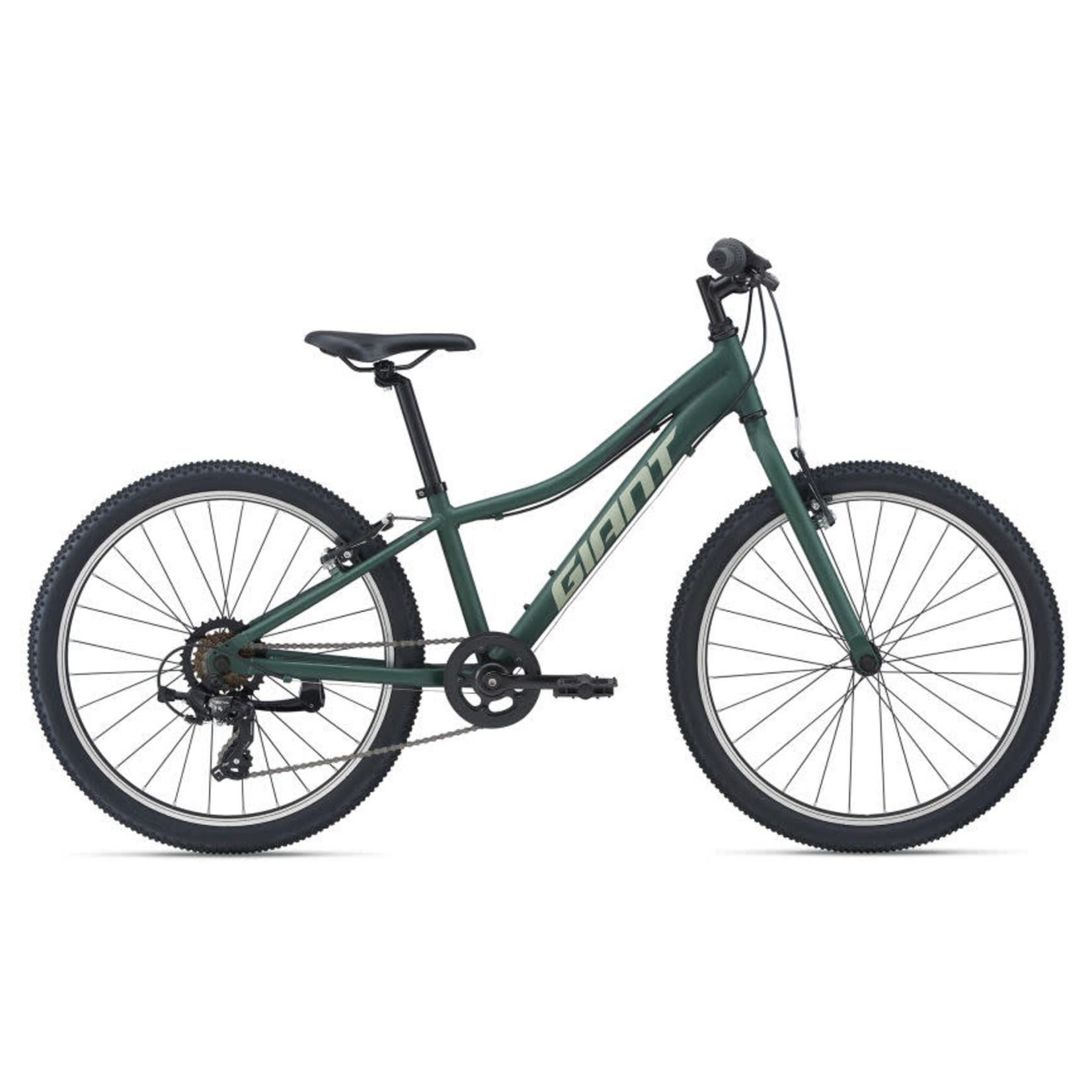 Giant XtC Jr 24 Lite Trekking Green