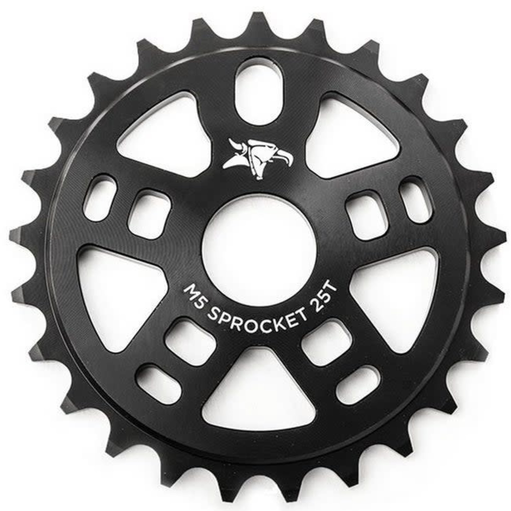 Animal Bikes M5 Sprocket 25T Black