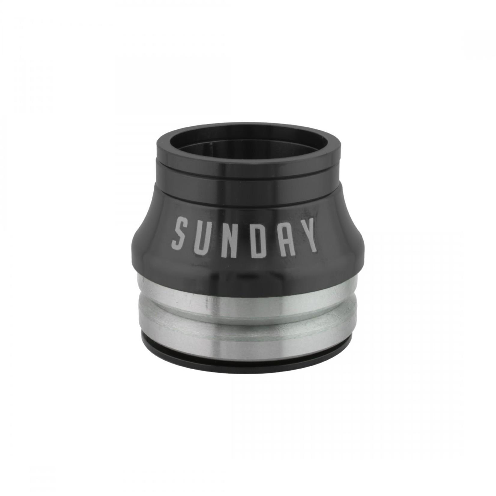 SUNDAY Sunday Integrated Conical Headset