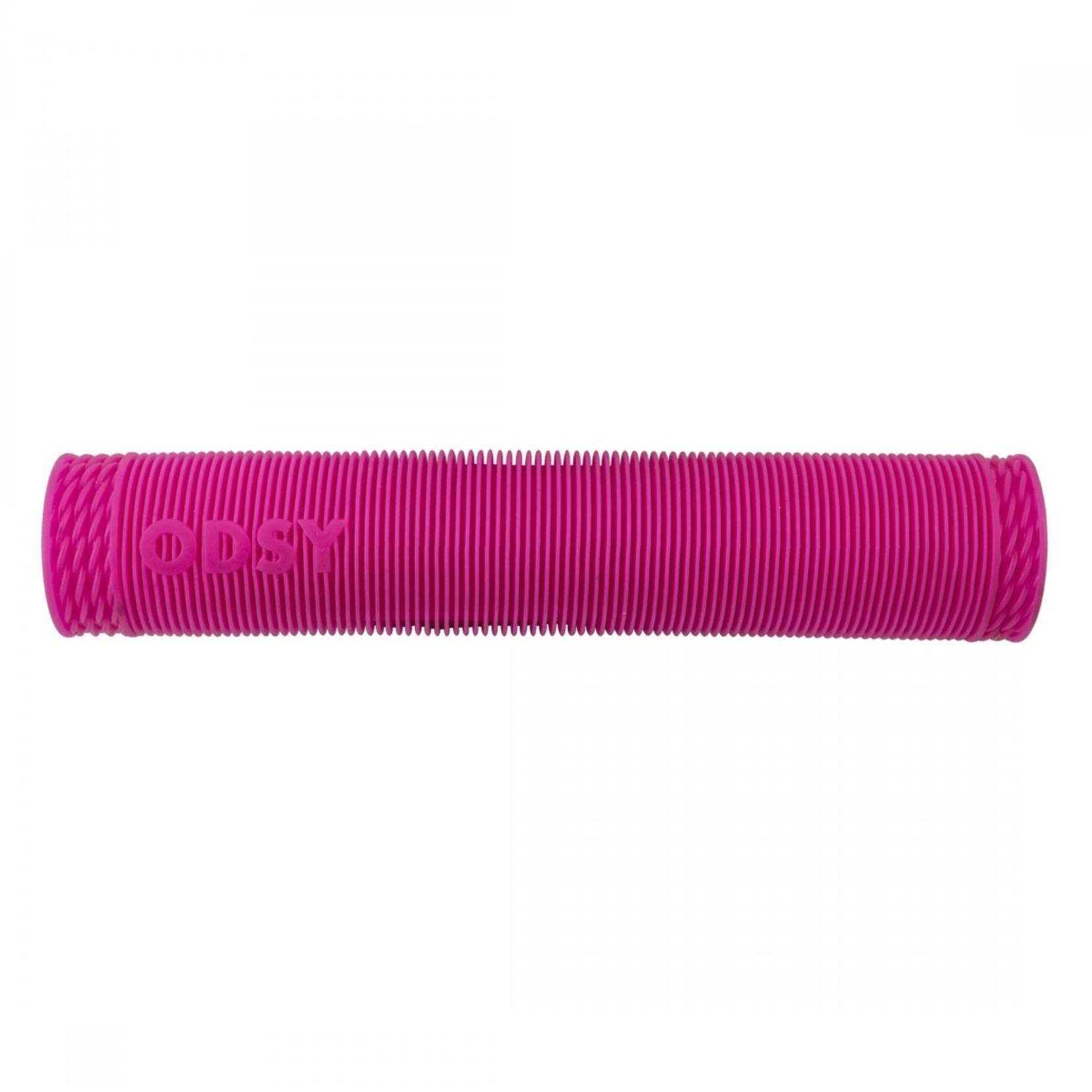 ODYSSEY BROC Grip 160mm Pink