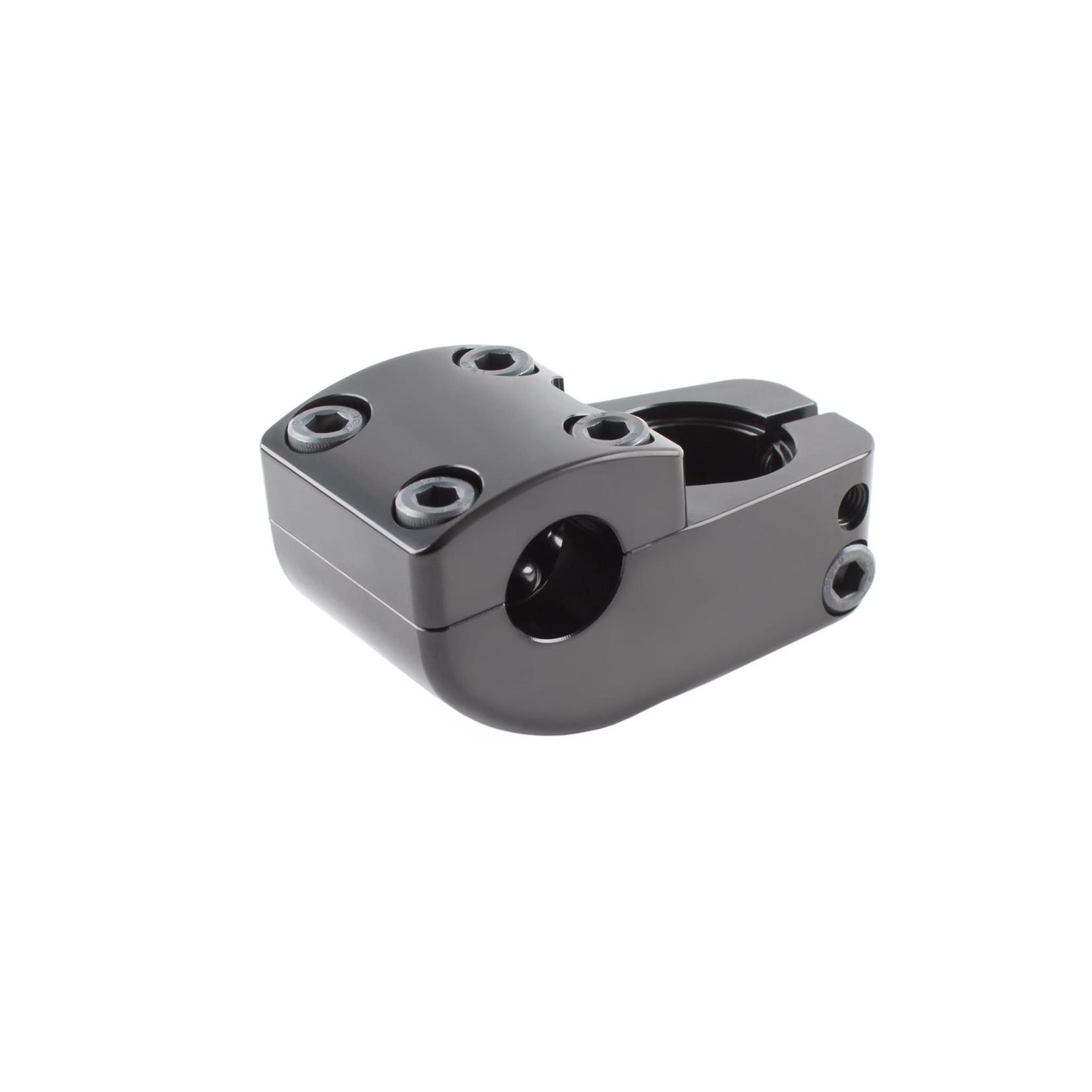 ODYSSEY NORD Stem 1-1/8 45mm Black