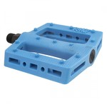 Trill Plastic Pedal 9/16 Blue