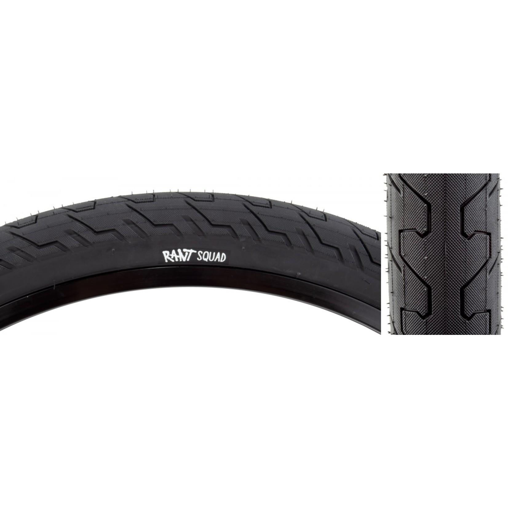 Squad Tire 20x2.2