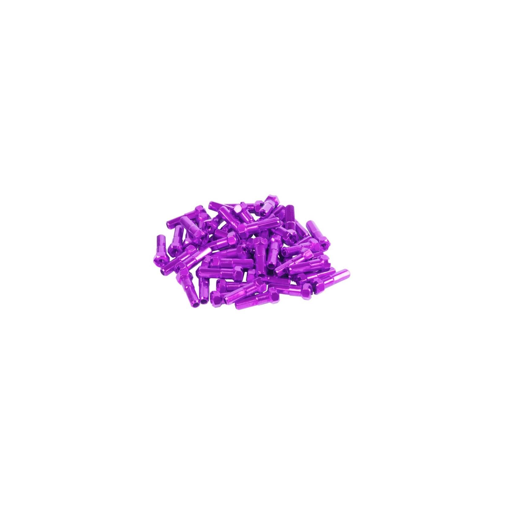 GSPORT GSPORT TAPER-HEX NIPPLES Purple