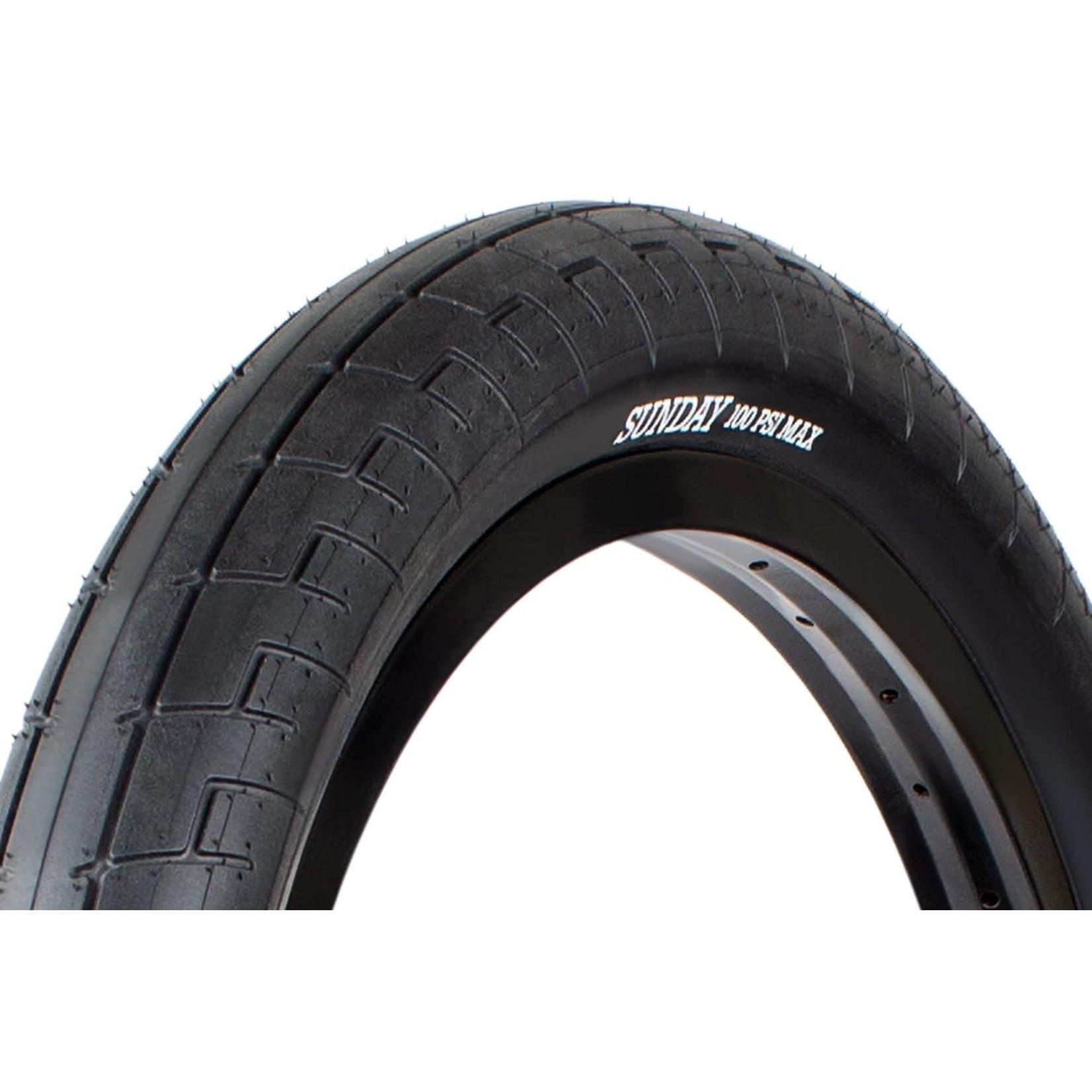 Sunday Sunday Street Sweeper Tire - 20 x 2.4