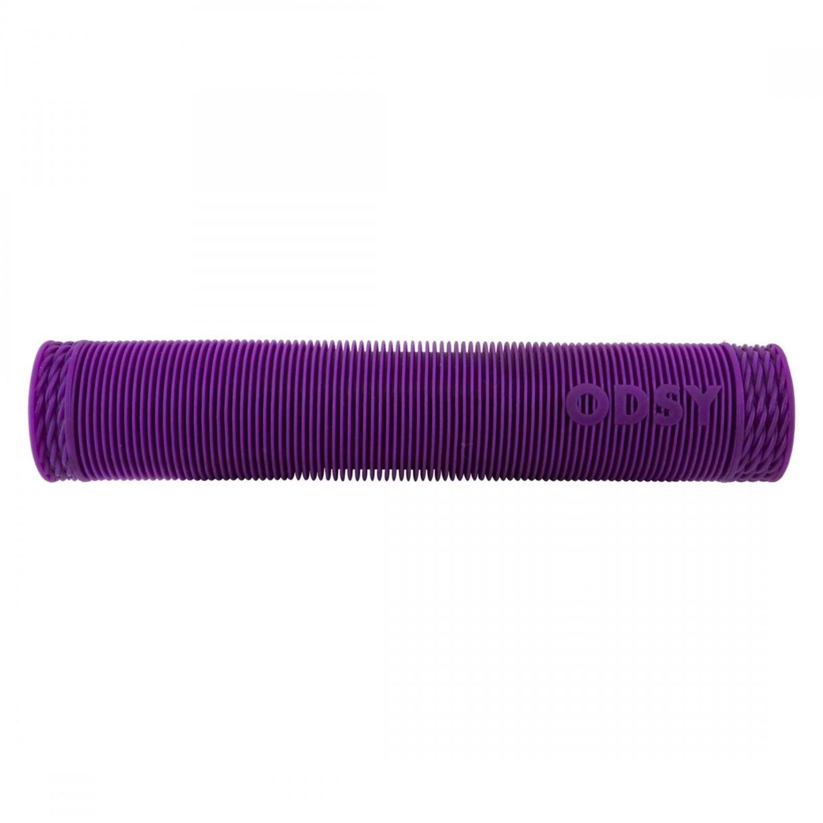 Odyssey BROC Grips 160mm - Purple