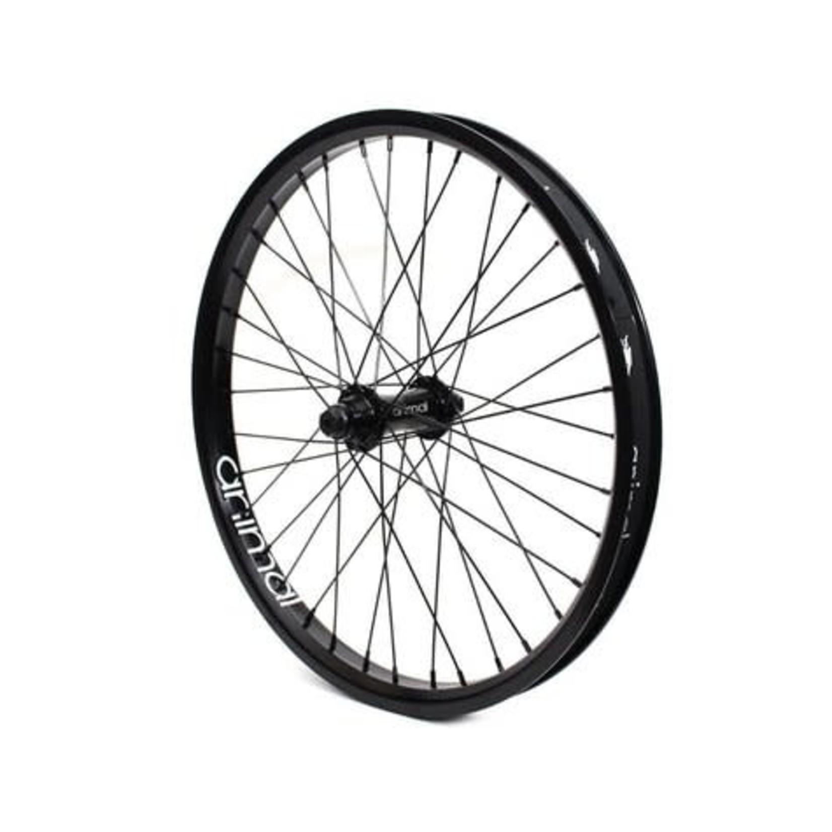 Animal Bikes Animal Javelin Front Wheel
